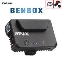 INKEE Benbox super Mini Transmitter Wireless Video Image Transmitter 2.4G/5G For Camera DSLR iPhone iPad Android SmartPhone