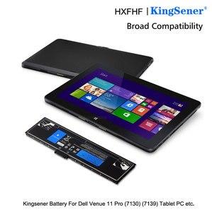 Image 5 - Kingsener新hxfhfノートパソコンのバッテリー会場11プロ (7130) 11プロ (7139) 11プロ7310 hxfhf VJF0X 7.4v 36WH送料2年保証