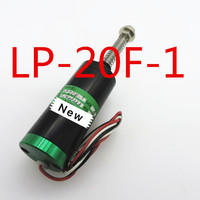 Original linear displacement potentiometer LP 20F 1 switch