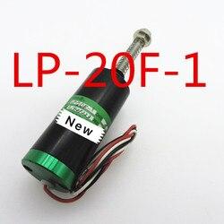 Oryginalny przełącznik LP 20F 1 potencjometru przemieszczenia liniowego w Ładowarki od Elektronika użytkowa na