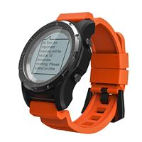 HOT! GPS Smart Watch Bracelet Men Women Android Watch Air Pressure Altitude Compass Heart Rate For Iphone Samsung Xiao Mi