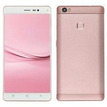 Note 8 Cheapest Smartphone Ultra-thin 5.5'' Andorid 6.1 Big Screen Backup Phone Students Smart