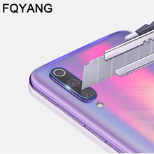 FQYANG 2PCS Back Camera Lens Film For Samsung A70 A50 A20 A10 M10 M20 Tempered Glass Protector SAMSUNG NOTE10 NOTE 10 PLUS