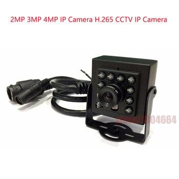 цена на HD 2MP/3MP/4MP Infrared night vision camera Home Security IP Camera Surveillance Baby Monitor HD Mini CCTV Camera free shipping