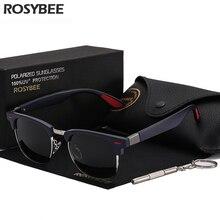 Brand design Polarized Driving Sunglasses men women Classic new banned Sun glasses fashion lunette de soleil Male UV400 Oculos