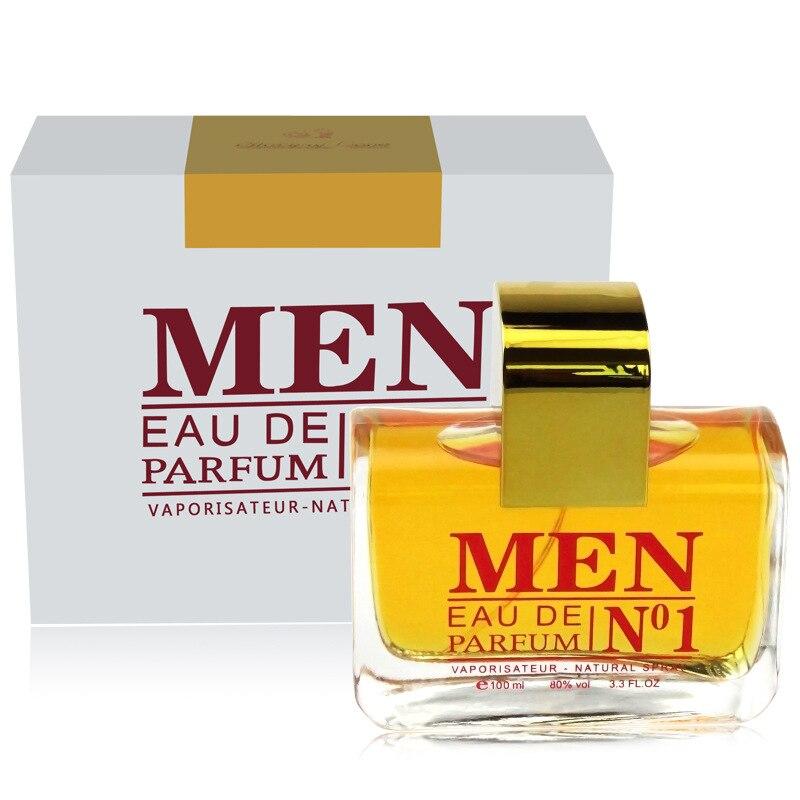 JEAN MISS Brand 100ml Men Perfume Fragrance Parfum Male Pefume Spay Glass Bottle Natural Long Lasting Fragrances