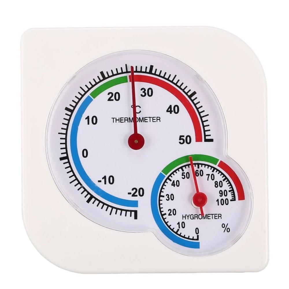 Mini Termometro Blanco De Gran Utilidad Para Habitacion De Bebe Cuarto De Bebe Higrometro Humedo 20 50 Deg C Medidor De Temperatura Instrumentos De Temperatura Aliexpress Às vezes, quando você sente que seu rosto e corpo estão muito secos, você pode consultar o valor de umidade. es aliexpress com