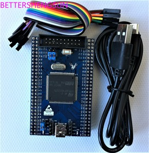 Image 1 - STM32F407コアボードの最小システムSTM32F407ZGT6ボード