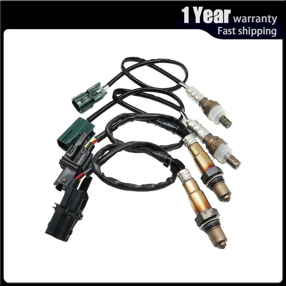 Upstream Air Fuel Ratio Oxygen Sensor Denso For QX56 Nissan Altima Armada Titan