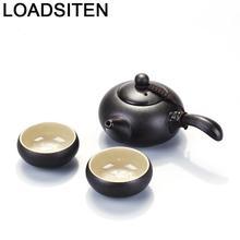 Dekoration China Kuchnia Theepot Ev Dekorasyon Aksesuarlar Garden Cucina Teaware Pot Teapot Home Decoration Accessories Tea Set