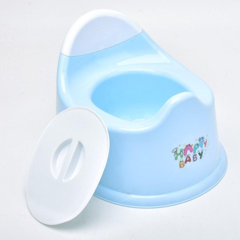 Children Shit Pedestal Pan Baby Girls Zuo Bian Deng Boy Toilet Chamber Pot Infant Universal Large Urinal Bucket Large Size