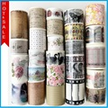 Hot-selling washi tape for DIY decoration fashion washi tape for scrapbooking