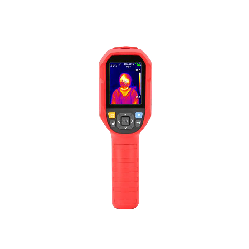 Infrared Thermal Imager High-precision Floor Heating Detector Equipment Failure Inspection Thermal Infrared Camera