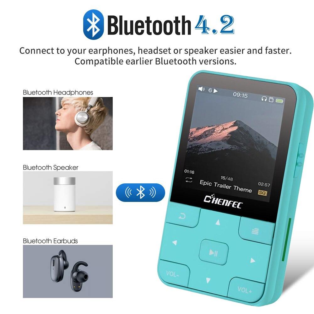 Original TF Bluetooth X26 46
