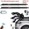 Подходит для Mitsubishi Pajero Sport 12 + автомобильные аксессуары электрические задние ворота переоборудованные интеллектуальные электрические задн...