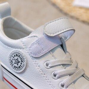 Image 3 - ילדי נעלי 2020 חדש האביב מזדמן ילד נעלי ספורט ילדי אופנה מעטפת ראש נעליים לנשימה בני מאמני Tenis Infantil
