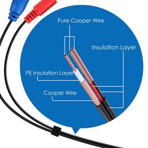 Image 4 - Zosi Eu Ons Uk Au Plug 100 240V Naar Dc 12V 2A Power Adapter Voeding Lader Bnc kabel Voor Led Strips Licht Cctv Systeem Dvr Nvr Kit