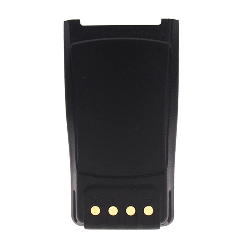 פינות אוכל החלפת סוללה 1700mAh 10X עבור PT-560 KB-56 ג KBC-56 ג רדיו Kirisun FP-560 (2)
