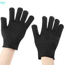 5 уровневая более устойчивые к порезам перчатки анти лезвие