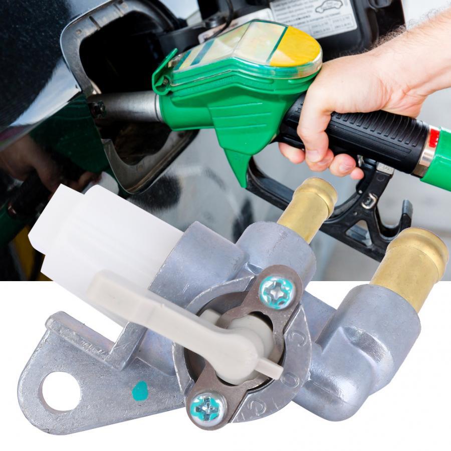 aceite aire de una sola v/ía gasolina y aire l/íquido 4mm gas V/álvula de retenci/ón para combustible agua no retorno 1 duradera para agua combustible