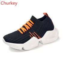 Women Shoes Sports Casual Breathable Mesh Outdoor Lightweight Running Sneakers