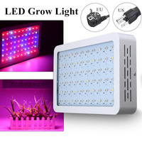 LED Grow Light Growing Lamps 300W AC85 265V Full Spectrum Plant Lighting Fitolampy for Plants Flowers Cultivation