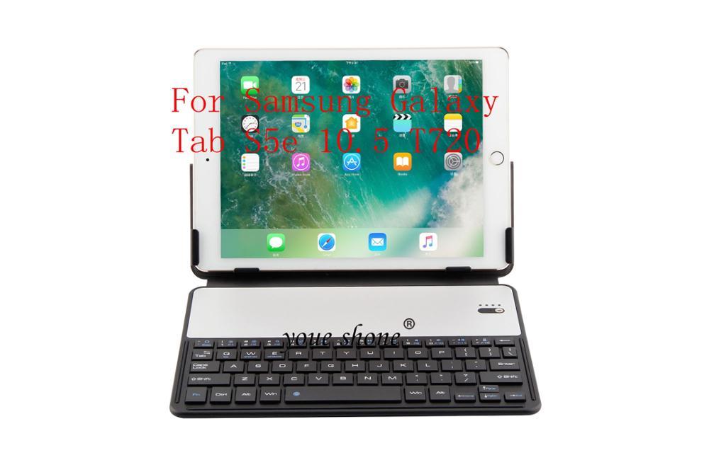 Чехол-клавиатура для samsung Galaxy Tab S5e 10,5 2019 SM-T720 SM-T725 T720 T725 чехол для samsung Tab S5e чехол для клавиатуры + ручка.