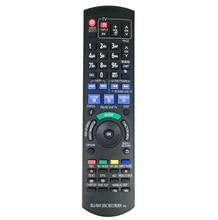 新しい交換パナソニックブルーレイディスクレコーダー IR6 用 N2QAYB000479 N2QAYB000475 DMRBW780GL DMR BW780