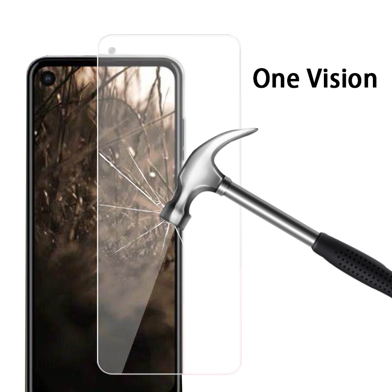 Protective-tempered-glass-on-the-for-Motorola-Moto-One-Vision-Power-P30-Note-G5-G5s-Plus (3)