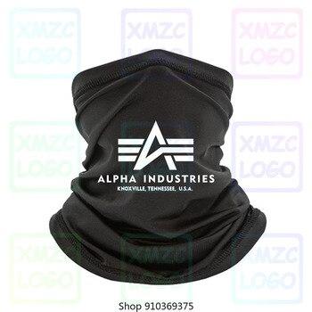 Alpha Industries Herren-Bandana básica para hombre y mujer, pañuelo para el cuello,...