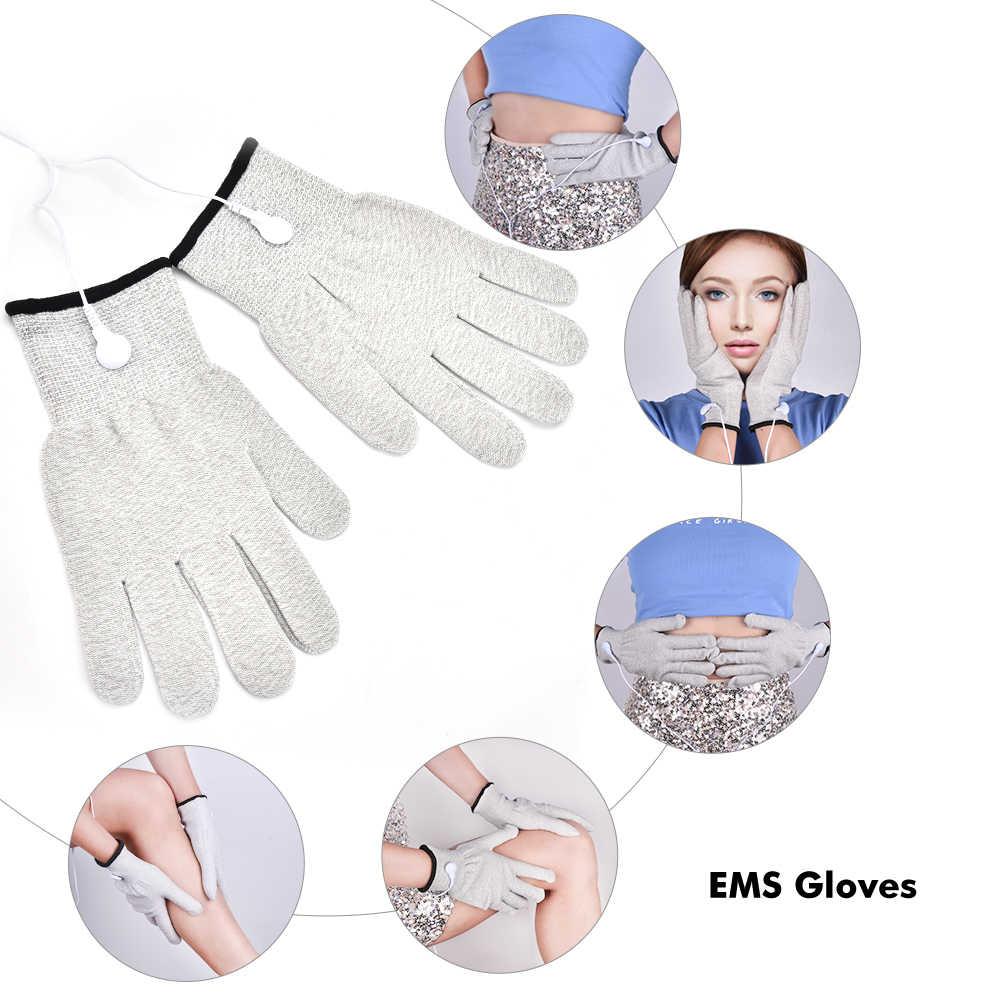 Corps à ultrasons minceur masseur onde ultrasonique EMS Vibration thérapie infrarouge dispositif de brûleur de graisse resserrement de la peau soins du visage