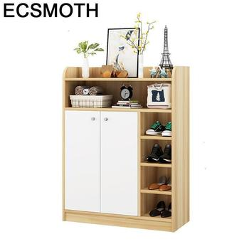 Schoenenrek Mueble Zapatero Mobilya Placard De Home Rangement Chaussure Closet Scarpiera Sapateira Rack Furniture Shoes Cabinet