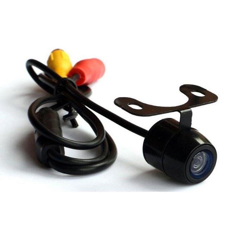 New Night Vision 120 Degree Car Front/Rear View Camera Reversing Backup Camera 1