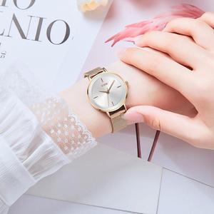 Image 5 - DOM New Women Luxury Brand Watch Simple Quartz Lady Waterproof Wristwatch Female Fashion Casual Watches Clock reloj mujer G 1307