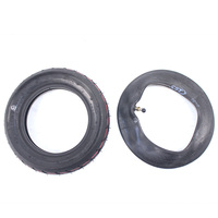 50pcs  CST10 Inch Pneumatic 10x2.50 Tire Fits Electric Scooter Balance Drive Bicycle Tyre Inflatable Tyre and Inner Tube|Tires| |  -