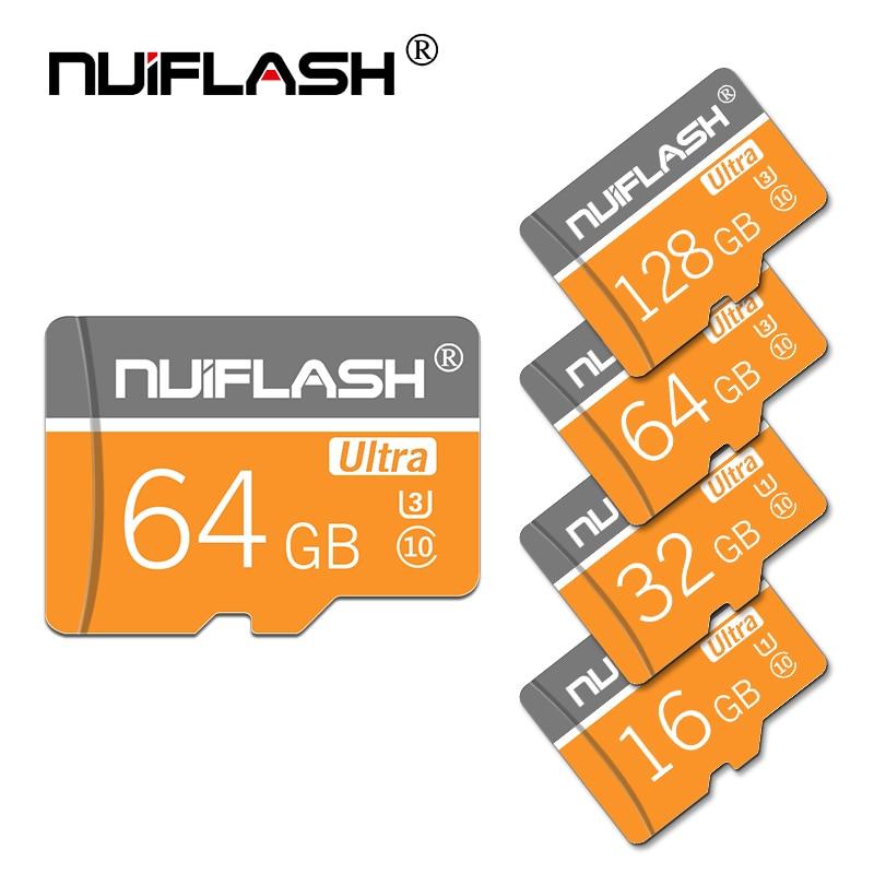 Venda com desconto 100% capacidade real cartão de memória microsd de alta velocidade 8gb 16gb 32 gb c10 micro sd 32 gb 64gb 128gb tf cartão para o telefone