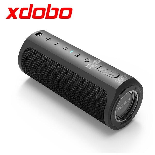 Беспроводной bluetooth-динамик Xdobo Hero 1999 1