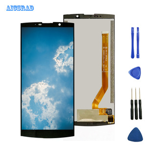 Image 5 - עבור OUKITEL K7 כוח LCD תצוגת מסך מגע 100% מקורי נבדק LCD Digitizer זכוכית לוח עבור OUKITEL K7 / K7 פרו Smartphone