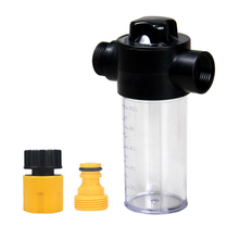 100ml Adjustable Multifunctional Tool Car Wash Bottle Household High Pressure Independent Switch Auto For Sprayer Foam Pot Set
