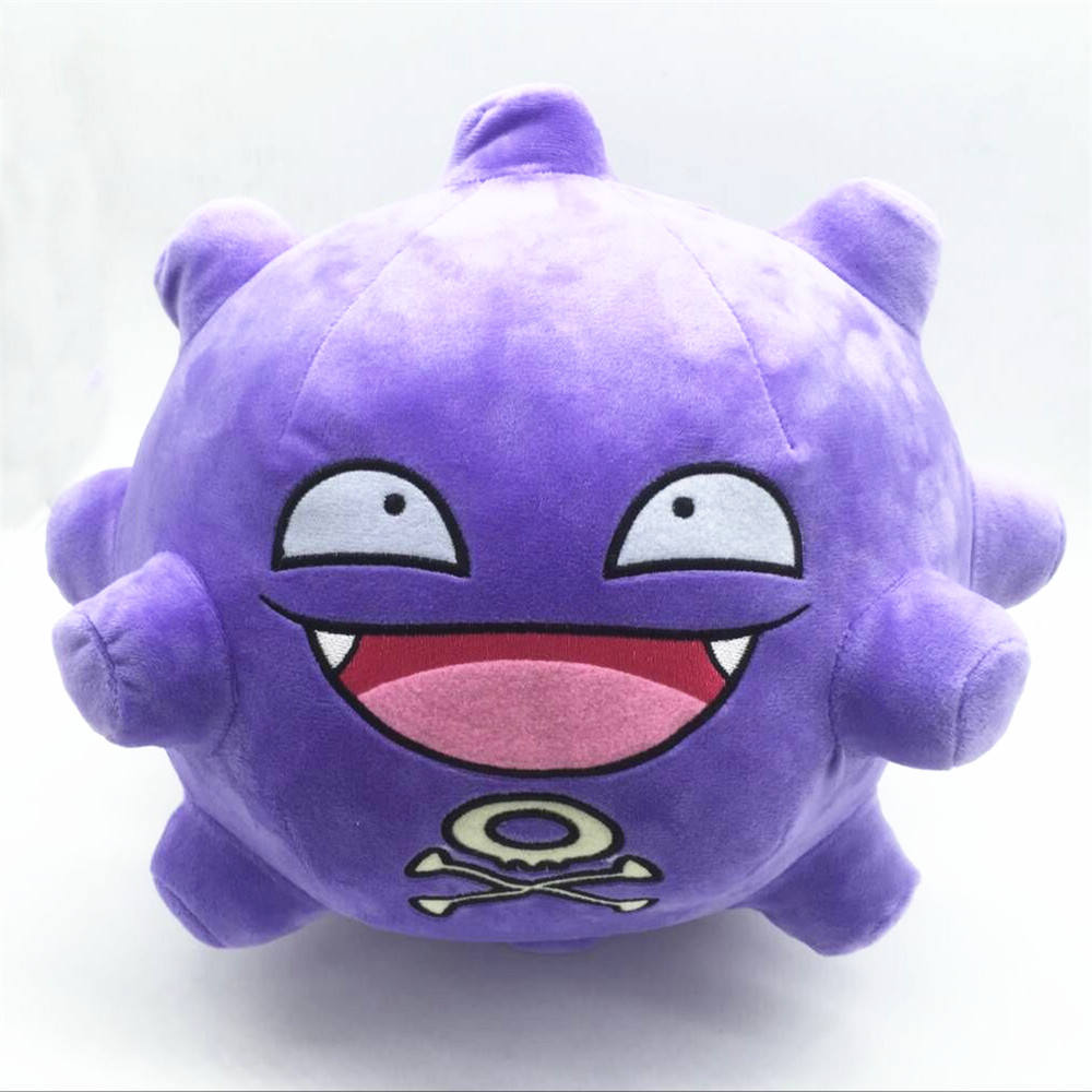 anime-koffing-weezing-font-b-pokemon-b-font-pokeball-monster-pet-plush-action-figure-model-christmas-toy-for-childrens-30cm
