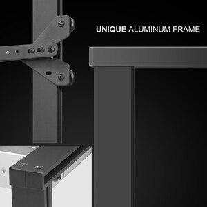 Image 5 - LONGER LK4 PRO 3D เครื่องพิมพ์หน้าจอสัมผัสขนาดใหญ่เปิด TMC2208 Quiet การพิมพ์ 3D พิมพ์ใหม่กรอบออกแบบ 3D ชุดเครื่องพิมพ์