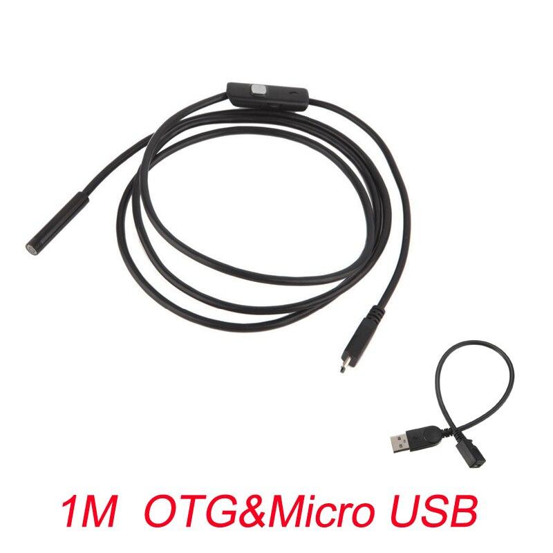 1M OTG USB