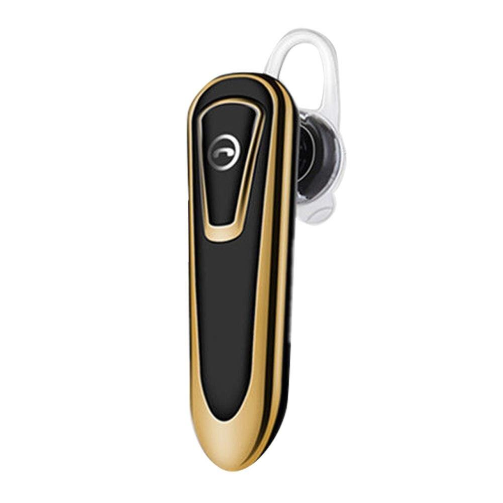 M20 Handsfree HD Stereo Bluetooth Earphone 5.0 Wireless Earphones Car Universal Headset For iPad iPhone Huawei Samsung наушники