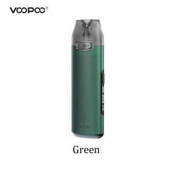 VOOPOO – Pod V.THRU Pro, Original, Kit de vapoteur, 3ml, 900 ohm/ohm, cartouche de bobine, batterie mAh, puce GENE, cigarette électronique, vs Drag X