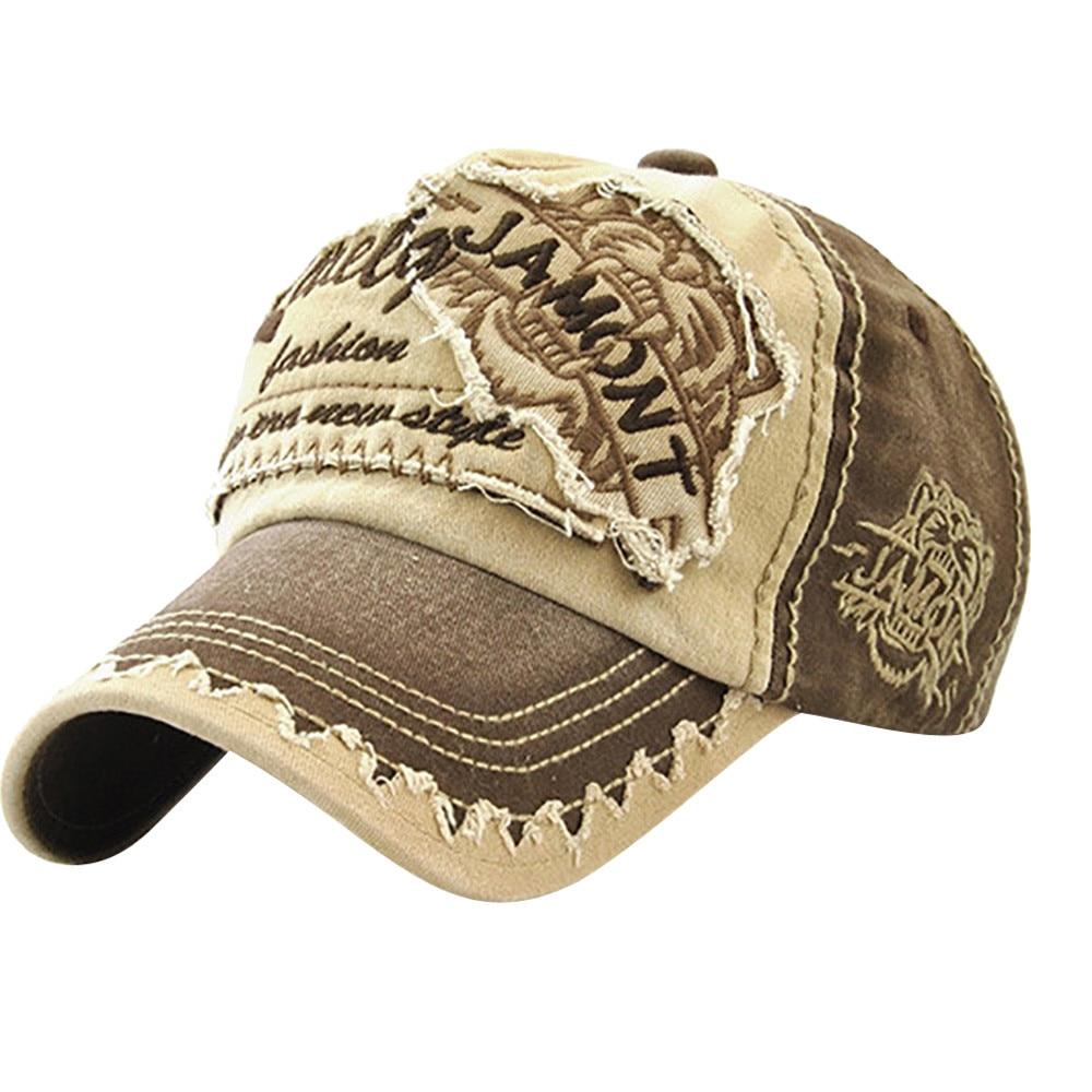 Women Embroidered Flower Denim Cap Fashion Baseball Cap Topee Casual Hats Summer Letter Mesh Caps Peak Caps Gorros#T2 2