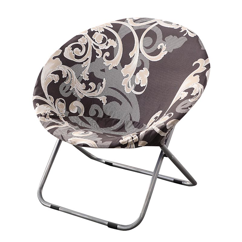 Get Spandex Moon Sauce Unique Chair Cover 3 Chair And Sofa Covers