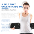 Quality Guarantee Lumbar Lower Back Brace for Pain and Posture