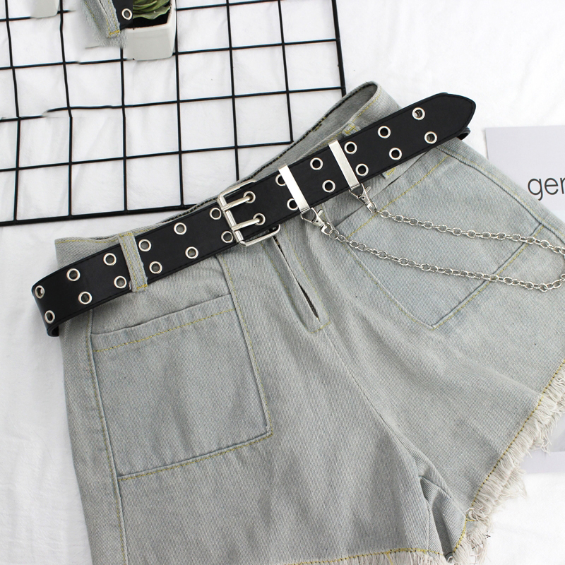 Punk Fashion Belt 8