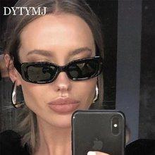 Dytymj прямоугольные солнцезащитные очки Для женщин Элитный