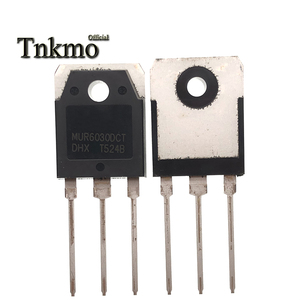 Image 2 - 10PCS MUR6030DCT TO 247 MUR6030 TO247 6030 60A300V inverter welding machine ultra fast recovery diode New and original